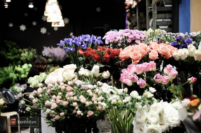 Đừng chỉ biết mỗi hoa hồng, Valentine năm nay còn rất nhiều loài hoa cực xinh để bạn tặng nàng! - Ảnh 6.