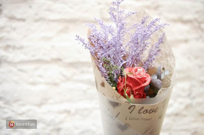 Đừng chỉ biết mỗi hoa hồng, Valentine năm nay còn rất nhiều loài hoa cực xinh để bạn tặng nàng! - Ảnh 23.