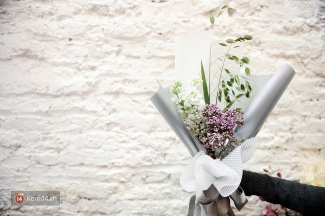 Đừng chỉ biết mỗi hoa hồng, Valentine năm nay còn rất nhiều loài hoa cực xinh để bạn tặng nàng! - Ảnh 28.