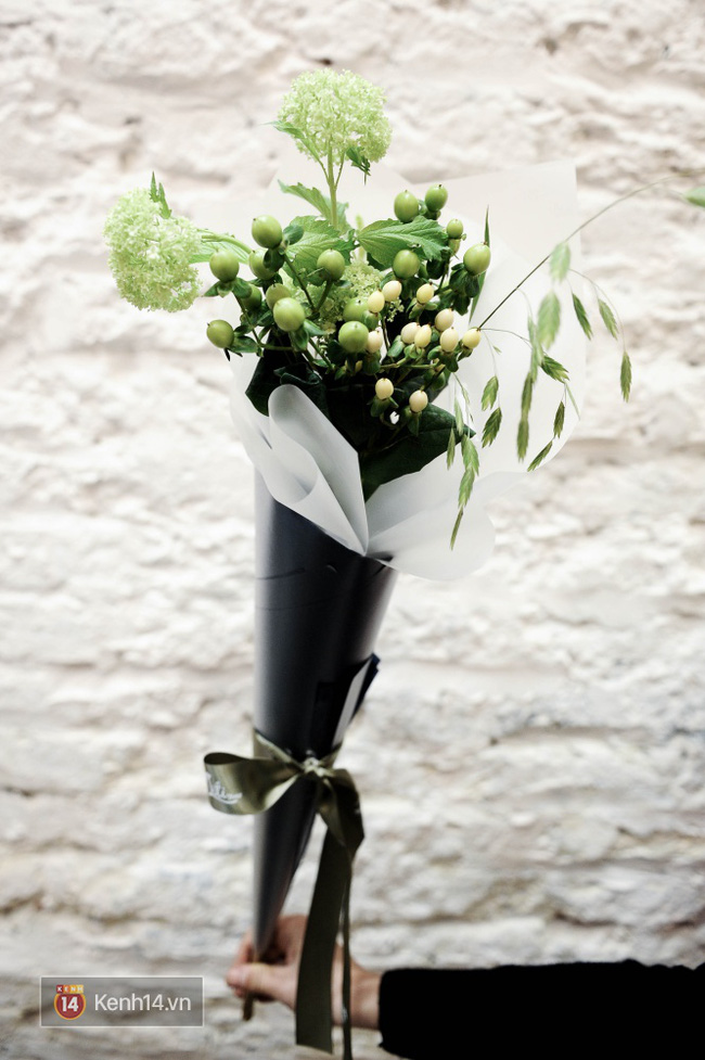 Đừng chỉ biết mỗi hoa hồng, Valentine năm nay còn rất nhiều loài hoa cực xinh để bạn tặng nàng! - Ảnh 34.