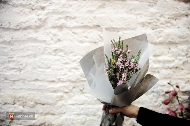 Đừng chỉ biết mỗi hoa hồng, Valentine năm nay còn rất nhiều loài hoa cực xinh để bạn tặng nàng! - Ảnh 24.