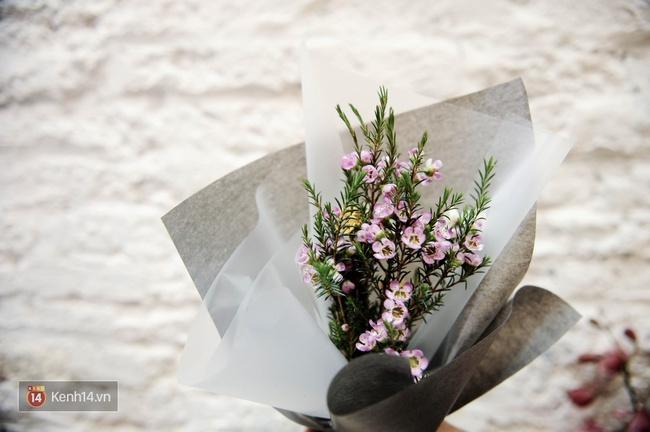 Đừng chỉ biết mỗi hoa hồng, Valentine năm nay còn rất nhiều loài hoa cực xinh để bạn tặng nàng! - Ảnh 25.