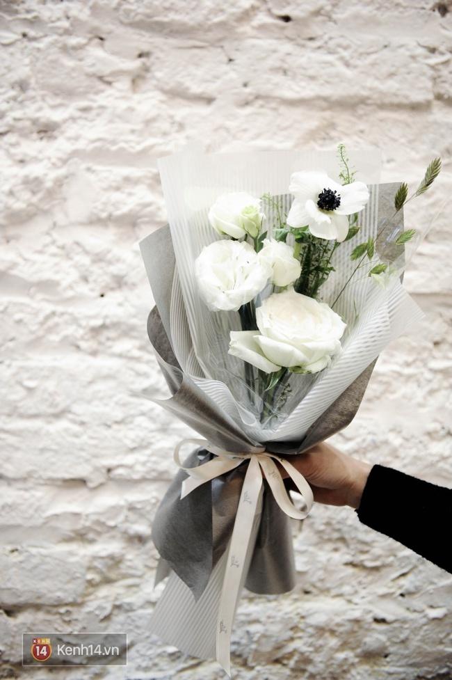 Đừng chỉ biết mỗi hoa hồng, Valentine năm nay còn rất nhiều loài hoa cực xinh để bạn tặng nàng! - Ảnh 32.