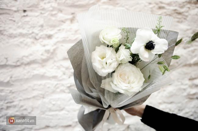 Đừng chỉ biết mỗi hoa hồng, Valentine năm nay còn rất nhiều loài hoa cực xinh để bạn tặng nàng! - Ảnh 33.