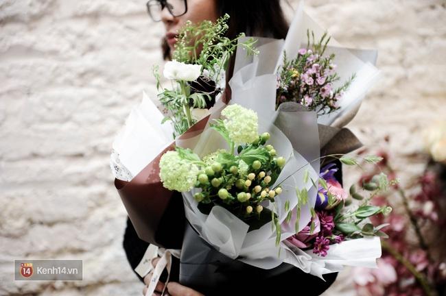 Đừng chỉ biết mỗi hoa hồng, Valentine năm nay còn rất nhiều loài hoa cực xinh để bạn tặng nàng! - Ảnh 7.