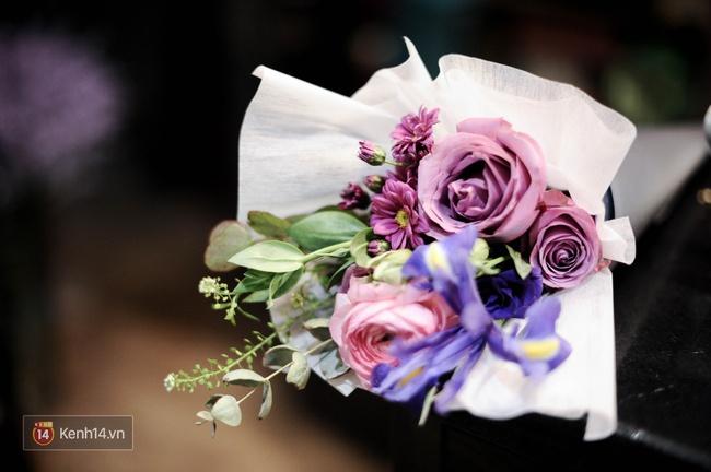 Đừng chỉ biết mỗi hoa hồng, Valentine năm nay còn rất nhiều loài hoa cực xinh để bạn tặng nàng! - Ảnh 29.