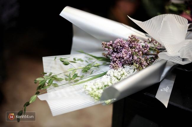 Đừng chỉ biết mỗi hoa hồng, Valentine năm nay còn rất nhiều loài hoa cực xinh để bạn tặng nàng! - Ảnh 27.