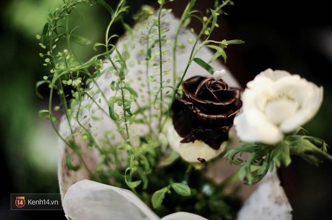 Đừng chỉ biết mỗi hoa hồng, Valentine năm nay còn rất nhiều loài hoa cực xinh để bạn tặng nàng! - Ảnh 20.