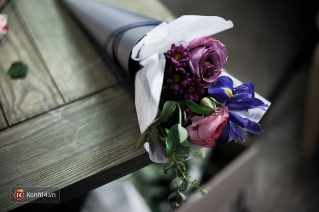 Đừng chỉ biết mỗi hoa hồng, Valentine năm nay còn rất nhiều loài hoa cực xinh để bạn tặng nàng! - Ảnh 31.