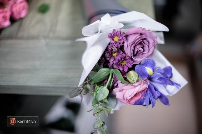 Đừng chỉ biết mỗi hoa hồng, Valentine năm nay còn rất nhiều loài hoa cực xinh để bạn tặng nàng! - Ảnh 30.
