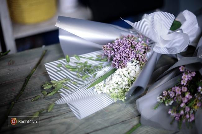 Đừng chỉ biết mỗi hoa hồng, Valentine năm nay còn rất nhiều loài hoa cực xinh để bạn tặng nàng! - Ảnh 26.