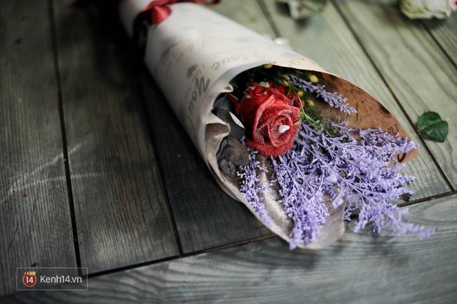 Đừng chỉ biết mỗi hoa hồng, Valentine năm nay còn rất nhiều loài hoa cực xinh để bạn tặng nàng! - Ảnh 22.