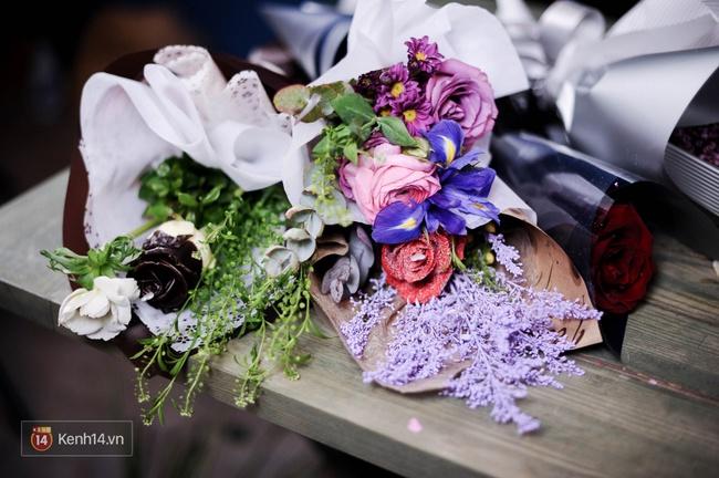 Đừng chỉ biết mỗi hoa hồng, Valentine năm nay còn rất nhiều loài hoa cực xinh để bạn tặng nàng! - Ảnh 8.
