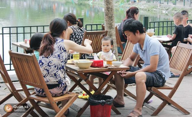 Ở Hà Nội mà thèm trứng cút lộn xào me thì ăn ở đâu nhỉ? - Ảnh 3.