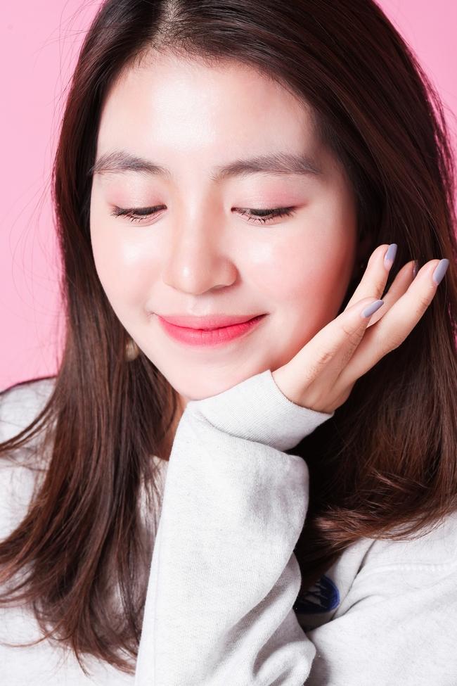 Clip: Học Mẫn Tiên cách makeup ửng hồng chuẩn style Nhật, nhìn là yêu ngay - Ảnh 14.
