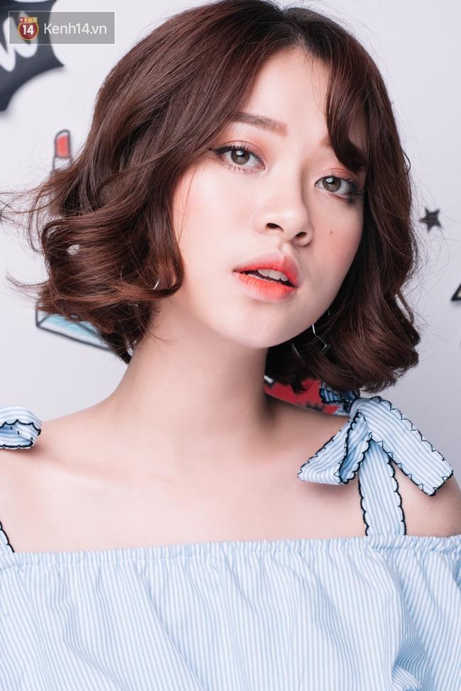 Hot girl Mai Anh bật mí 4 màu son cam siêu đẹp cô nàng hay dùng nhất - Ảnh 5.