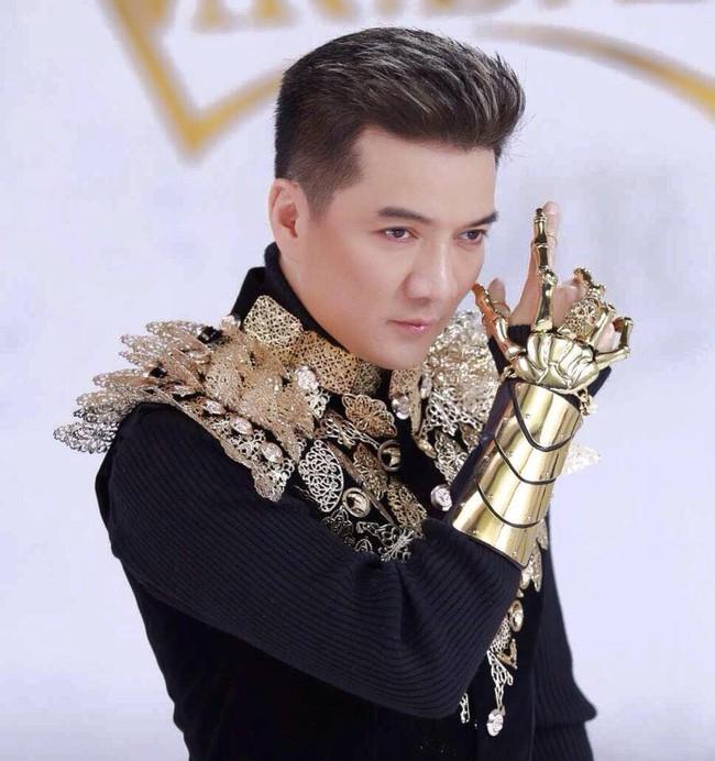 Đàm Vĩnh Hưng khẳng định BTC gameshow vu khống, sẵn sàng nói chuyện bằng văn bản pháp luật - Ảnh 2.