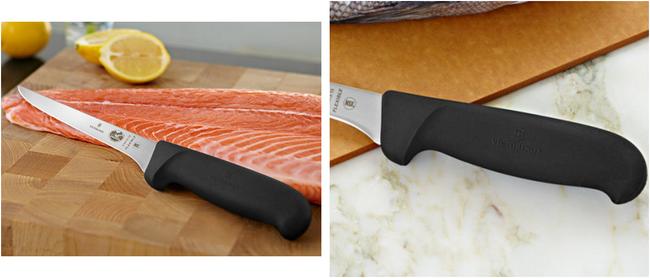 Căn bếp nào cũng nên có đủ 9 loại dao cần thiết này - Ảnh 3.