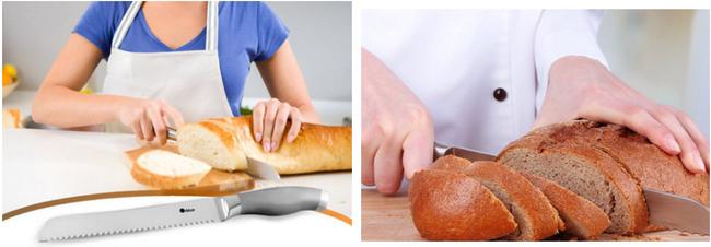 Căn bếp nào cũng nên có đủ 9 loại dao cần thiết này - Ảnh 13.