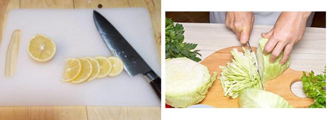 Căn bếp nào cũng nên có đủ 9 loại dao cần thiết này - Ảnh 17.