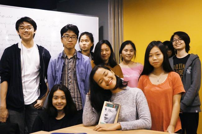 Nữ sinh Việt đạt học bổng 7 tỷ của Harvard nhờ viết bài luận về tên mình 9