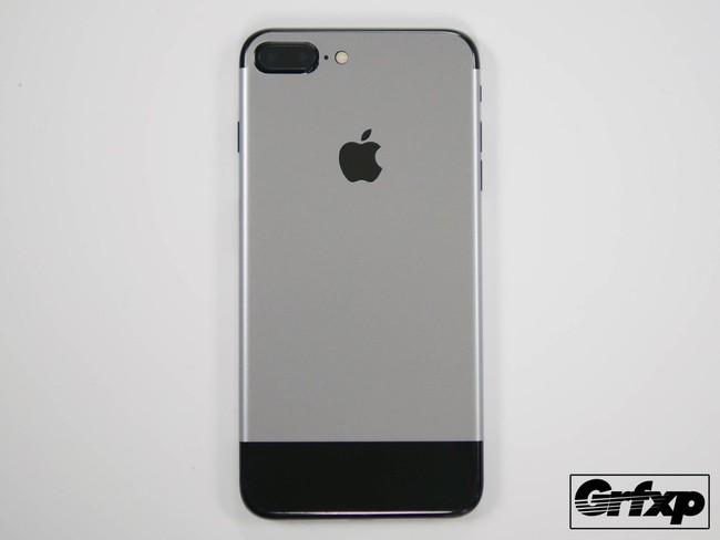 Ai cũng sẽ muốn có một chiếc iPhone chất thế này - Ảnh 3.
