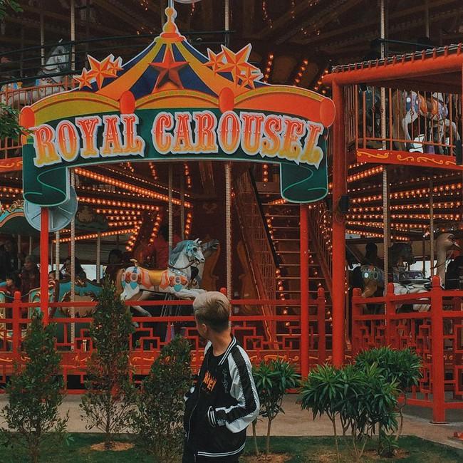 Tới Quảng Ninh, ngoài chơi vịnh Hạ Long thì ngay trong thành phố cũng đầy điểm vui chơi mới cực hợp gu giới trẻ! - Ảnh 15.