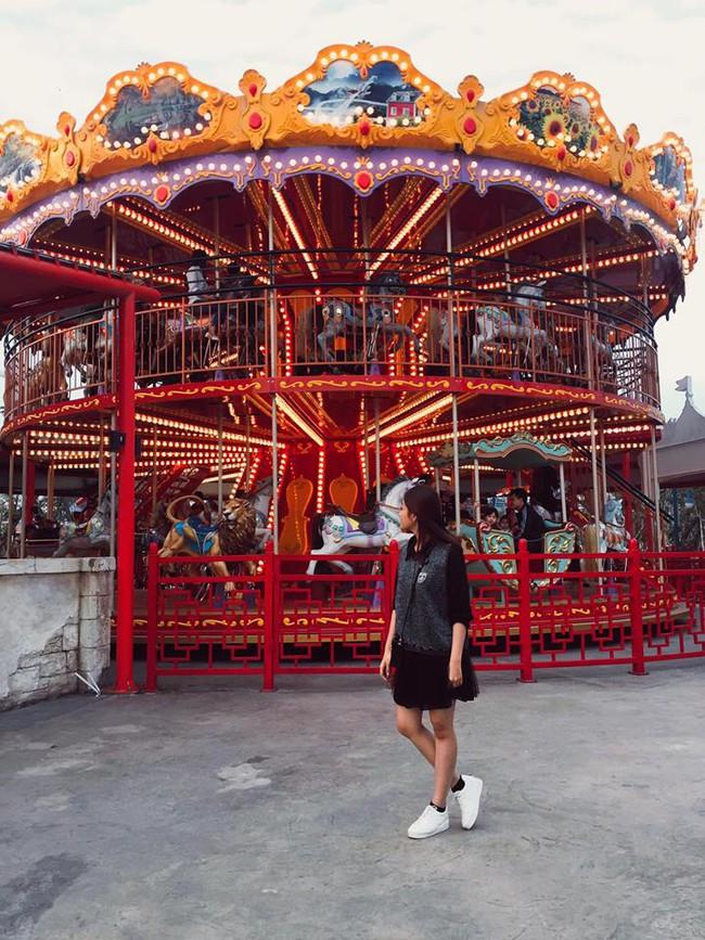 Tới Quảng Ninh, ngoài chơi vịnh Hạ Long thì ngay trong thành phố cũng đầy điểm vui chơi mới cực hợp gu giới trẻ! - Ảnh 19.