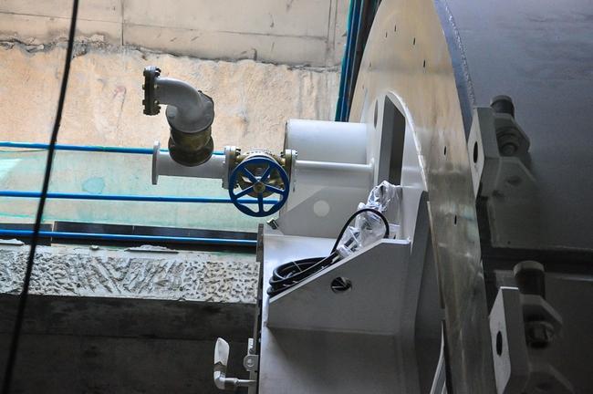 Cận cảnh robot siêu khủng, hiện đại nhất thế giới sẽ đào gần 800m đường hầm cho Metro Sài Gòn - Ảnh 16.