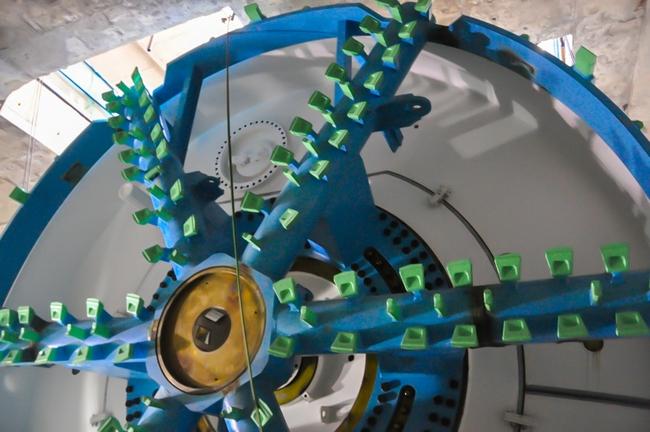 Cận cảnh robot siêu khủng, hiện đại nhất thế giới sẽ đào gần 800m đường hầm cho Metro Sài Gòn - Ảnh 12.