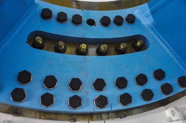 Cận cảnh robot siêu khủng, hiện đại nhất thế giới sẽ đào gần 800m đường hầm cho Metro Sài Gòn - Ảnh 10.