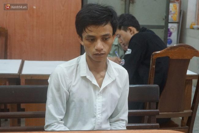 Đà Nẵng: Bắt nam thanh niên trộm xe máy để... đi đến nhà bạn chơi - Ảnh 1.