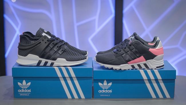 Đập hộp một trong những dòng giày đã khiến adidas trở thành bất tử như ngày hôm nay - Ảnh 3.