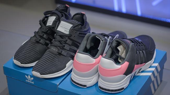 Đập hộp một trong những dòng giày đã khiến adidas trở thành bất tử như ngày hôm nay - Ảnh 9.