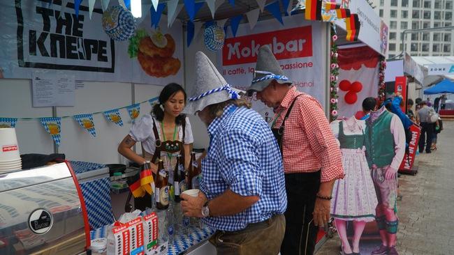 Có gì tại Lễ hội văn hóa ẩm thực lớn nhất Hà Nội - Food Fest 2017? - Ảnh 8.