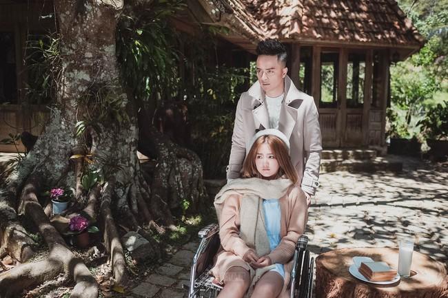 Cao Thái Sơn hóa bad boy trong MV đậm chất drama - ảnh 9