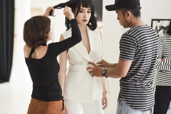 """Angela Phương Trinh không giấu tham vọng muốn thành """"It Girl"""" của làng thời trang Việt - Ảnh 7."""