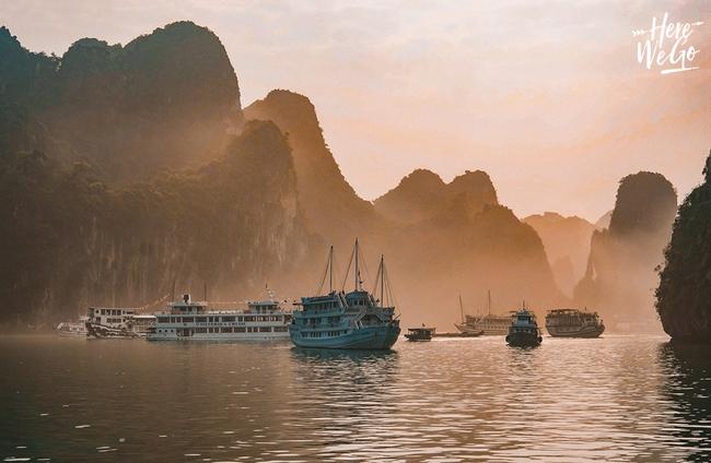 Tới Quảng Ninh, ngoài chơi vịnh Hạ Long thì ngay trong thành phố cũng đầy điểm vui chơi mới cực hợp gu giới trẻ! - Ảnh 30.