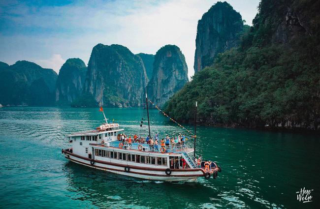 Tới Quảng Ninh, ngoài chơi vịnh Hạ Long thì ngay trong thành phố cũng đầy điểm vui chơi mới cực hợp gu giới trẻ! - Ảnh 27.