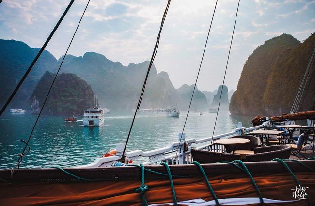 Tới Quảng Ninh, ngoài chơi vịnh Hạ Long thì ngay trong thành phố cũng đầy điểm vui chơi mới cực hợp gu giới trẻ! - Ảnh 31.