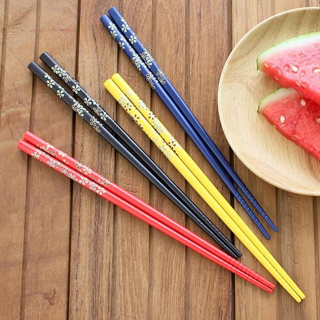 Với từng loại đũa, hãy lưu ý khi sử dụng nếu không muốn ảnh hưởng đến sức khoẻ - Ảnh 3.