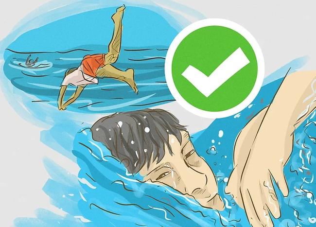 Nếu không muốn bỏ mạng, bạn buộc phải nhớ 8 lưu ý này trước khi đi bơi ở biển, sông, hồ - Ảnh 7.