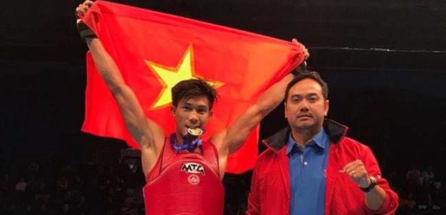 Nguyễn Trần Duy Nhất vô địch thế giới lần thứ 7 liên tiếp - Ảnh 2.