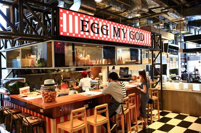 3 tổ hợp cafe - mua sắm cực xinh ở Bangkok mà bạn không thể bỏ lỡ trong chuyến đi tới! - Ảnh 5.