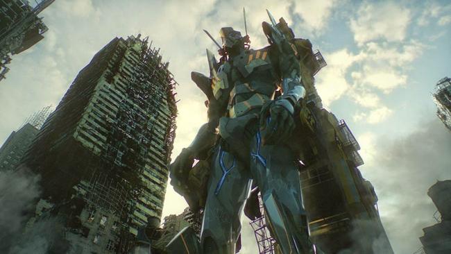 7 tượng đài anime khoa học viễn tưởng không thể bỏ qua nếu bạn trót mê Ghost In The Shell - Ảnh 6.