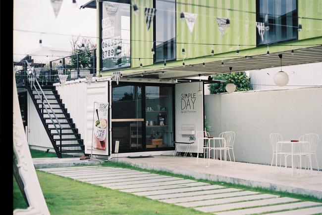 3 tổ hợp cafe - mua sắm cực xinh ở Bangkok mà bạn không thể bỏ lỡ trong chuyến đi tới! - Ảnh 17.