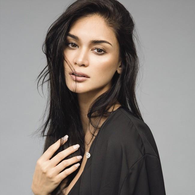 Fan Việt bức xúc khi Hoa hậu Hoàn vũ Pia cho Minh Tú điểm cực thấp tại Next Top châu Á - Ảnh 2.