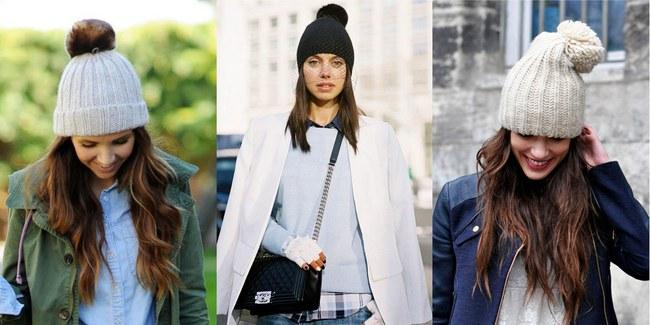 Mũ len thường có một quả bông trên đầu, và nhiều người sẽ bất ngờ khi biết mục đích của nó - Ảnh 1.