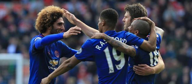 Man Utd: Thứ 5 tại sao không đáng để tự hào? - Ảnh 2.