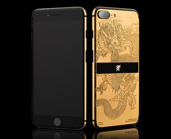 Đây là 6 chiếc iPhone 7/7 Plus xa xỉ khiến ai cũng thèm nhỏ dãi - Ảnh 6.